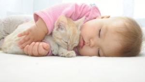 Detský spánok v otázkach a odpovediach - 2. časť