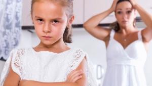 Problémy detí po rozvode