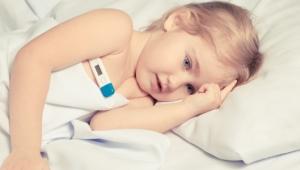 Nádorové ochorenia u detí