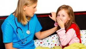Poruchy imunity u detí