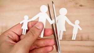 Ako dieťa v rozličnom veku vníma rozvod