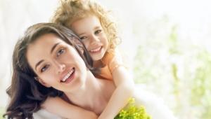 Vedľajšie účinky materskej