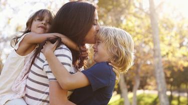 3 veci, ktoré POTREBUJE dieťa od rodičov