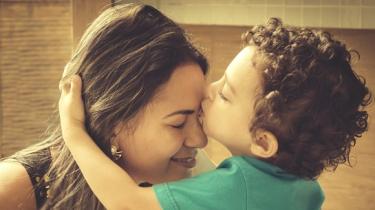 Život slobodnej mamy: O Lásku neprosím