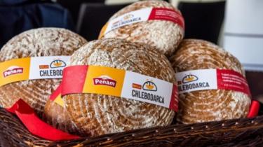 Chlebodarca