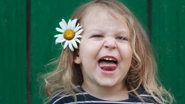FAScinujúce deti: Nezničte život dieťaťu  jedným pohárikom