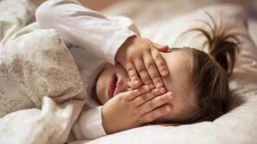 Mamy radia mamám: Ako zatočiť s nepokojným spánkom dieťaťa?