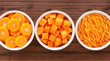 Mrkve to v kuchyni svedčí: Vyskúšajte naše recepty