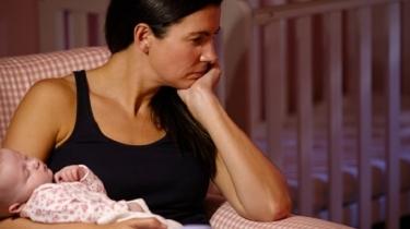Laktačná psychóza: Nebezpečná pre mamu i dieťa