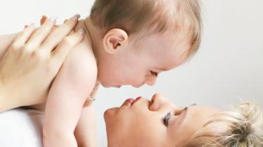 Dôležité: Mýty a pravdy o dojčatách