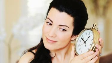 Ako hlasno tikajú biologické hodiny?