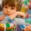 IQ a múdre hračky z vášho dieťaťa neurobia génia!