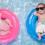 Odporúčanie odborníkov: V bazénoch musia mať plavky i tí najmenší