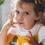 jedlo ovplyvňuje náladu dieťaťa