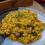 Jesenné gaštanové rizoto