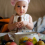 Recepty pre dojčatá: Výborné zeleninové polievky