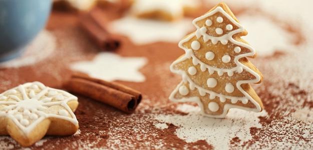 medovníky, škorica, vianočná štóla, vianočné koláče, hviezdičky