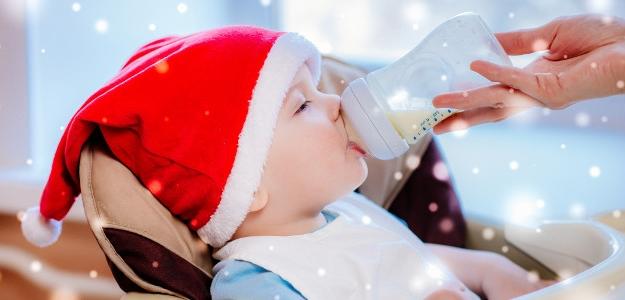 recepty, sviatočné, Vianoce, dojčenské recepty, ryba, králik, polievka, škorica, pohánka