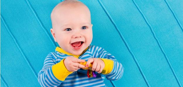 druhý polrok dieťaťa, prvý rok dieťaťa, básničky, pesničky, lezenie
