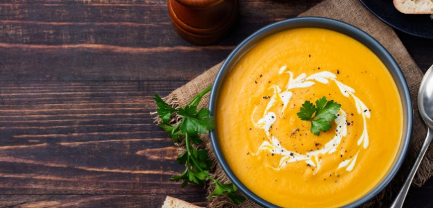 zelenina, polievka, smoothie, zdravie, imunita, chrípka