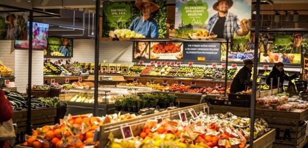 Nároky na potraviny rastú. Slováci dnes už viac dbajú na kvalitu a zloženie potravín