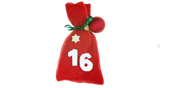 16. december - Uvarte si detský punč