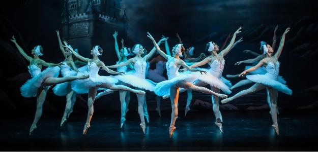 Veľkolepý ruský balet už v októbri v Bratislave