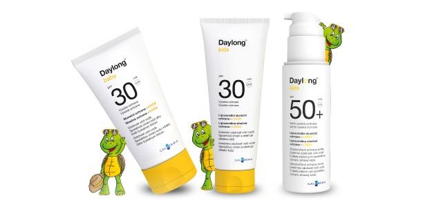 Slnečná ochrana pre detskú pokožku