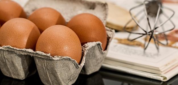 Ako presvedčiť deti, aby jedli vajíčka
