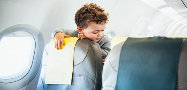 Cestovanie lietadlom