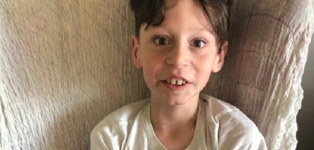 Miškine leto: Ako som na chvíľu zabudla na autizmus
