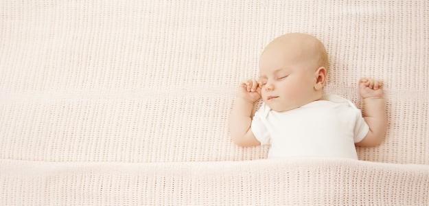 ako učiť bábätko