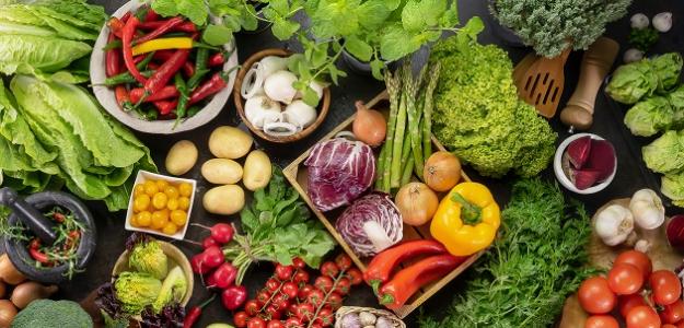 Poznáme najobľúbenejšiu zeleninu Slovákov