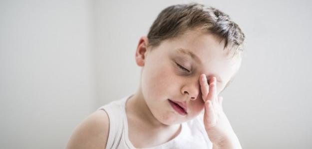 Problémy so spánkom: Môjmu synovi pomohol psychológ