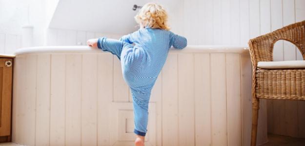 Píše Veronika: Dieťa neochránite pred všetkým