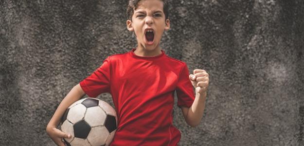 Keď tréner a rodičia nepoznajú mieru alebo Všetko treba robiť s rozumom