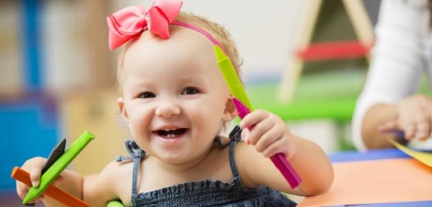TIP pre rodičov: Učíte sa farby? Skúste to TAKTO