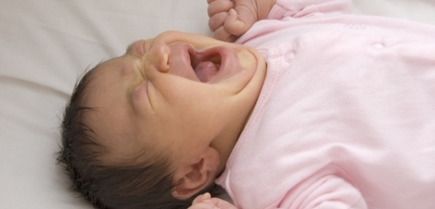 Najväčší strach, ktorý v živote človek zažije,  je strach o vlastné dieťa...