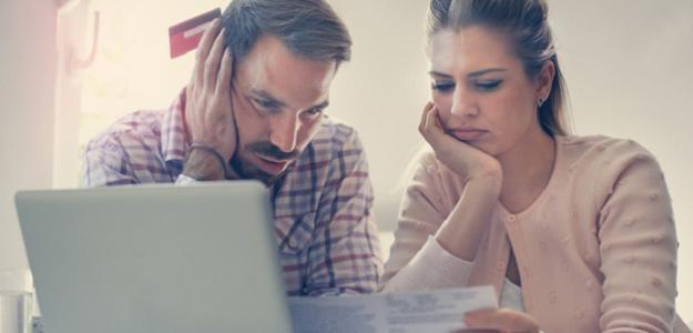 HLBOKO DO VRECKA:Dajú sa v rodine s jedným príjmom nájsť finančné rezervy?