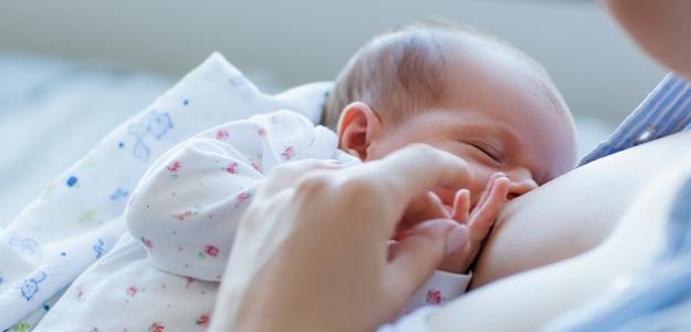 Keď je dojčenie utrpením
