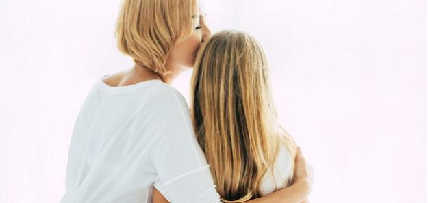 Neizolujte dieťa od problémov so slovami: Zlatko, teba sa to netýka...