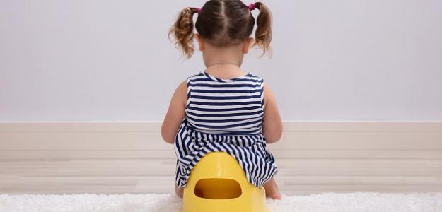 Stolica dieťaťa: Čo by ste o nej mali vedieť?