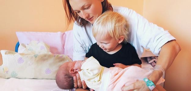 Priznanie mamy: Mám doma dvoch chlapcov a túžim po dievčatku