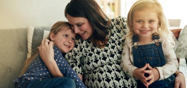 Domáce PRAVIDLÁ pomôžu rodine fungovať