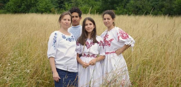 Nepočujúca mama: V MOJOM SVETE BOLO TICHO