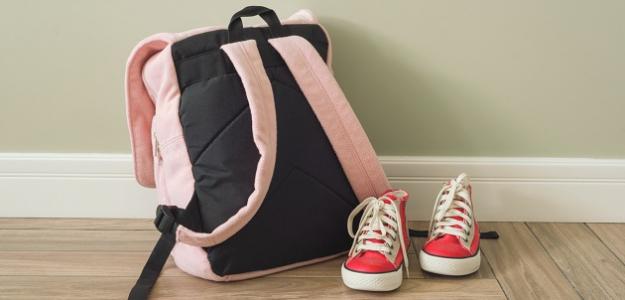 (NE)poriadni školáci: Výbuch v školskej taške
