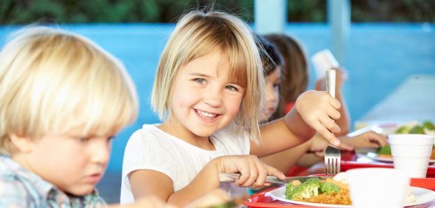 ZMENY v novom školskom roku: Obedy nie sú celkom zadarmo