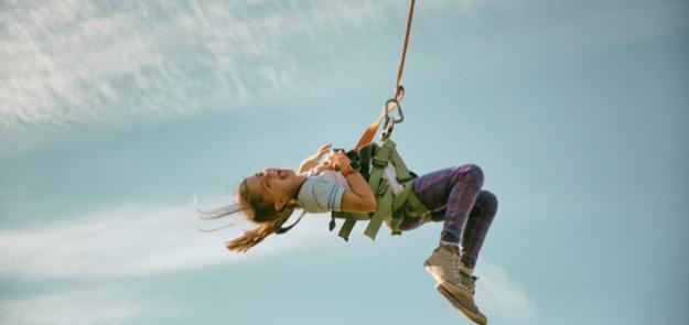 FREE range rodičovstvo. Išli by ste do toho?