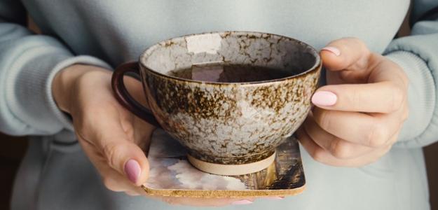 Ajurvédsky zimný čaj na TRÁVENIE