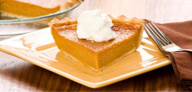 Batáty: Skvelý koláč zo sladkých zemiakov